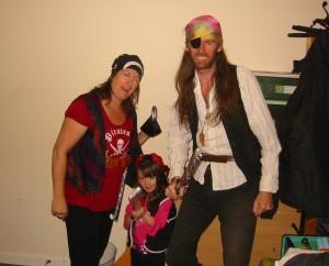 The Pirates of Gwel-yr-Creudyyn