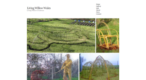 Living Willow Wales