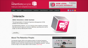 The Retention People